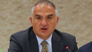 Bakan Ersoy: Fuarların tanıtıma katkısı yok, sayıyı düşüreceğiz