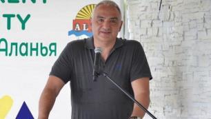 Bakan Ersoy: Hasta sayısının bir hafta içinde 900lere ineceğine inanıyorum