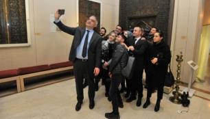 Bakan Ersoy: İlk kez 30 milyondan fazla kişi ziyaret etti