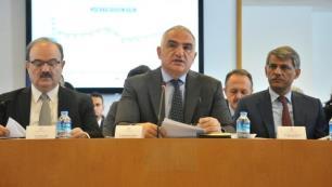 Bakan Ersoy: Sektör kendi içinde bunu çözdü!