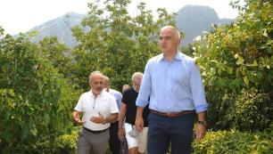Bakan Ersoy: Turist hedefimizde bir değişiklik yok