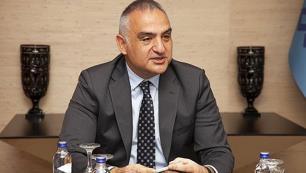 Bakan Ersoy Uludağda arazi topluyor iddiası!