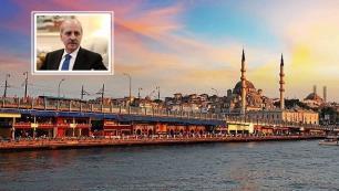 Bakan Kurtulmuş: İstanbul'da durum çok iç açıcı değil…