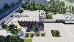 Bakan Kurtulmuş'tan Ordu'ya yeni müze