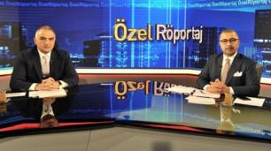 Bakan Mehmet Ersoy Turizm Ajansıyla ilgili soruları yanıtladı