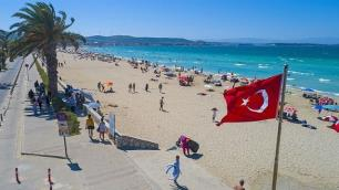 Bakanlık Güvenli Turizm Programının olumlu sonuçlarını böyle anlattı