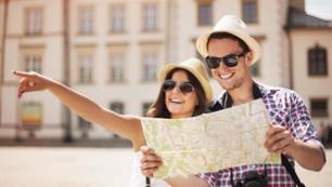 Bakanlıktan ilginç araştırmaHangi turist Türkiyeye neden geliyor?