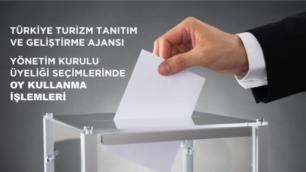 Bakanlıktan oy kullanacaklara önemli uyarı: Bu belgeler olmadan gelmeyin