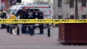 Balayı için gelen turist intihar etti
