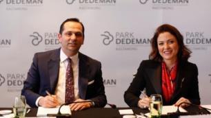 Banu Dedeman: Bu yıl iki otel açacağız!