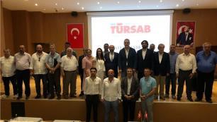 Batı Karadeniz YTK başkanlığını Ercan Güner kazandı