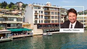 Bebek Oteli de aldı Hedefi 20 otel