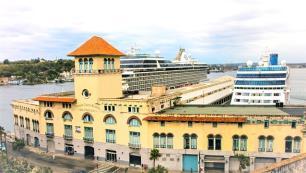 Havana Limanını Global işletecek