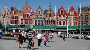 Belçika Bruges reklam ve tanıtım kampanyalarını sonlandıracak