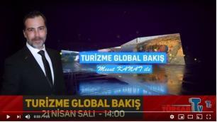 Belediye Başkanları TÜRSAB TVye konuk oluyor