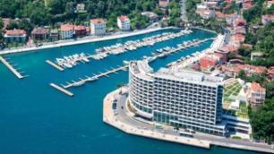 Beş yıldızlı oteller birinci tercih!