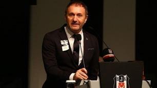 Beşiktaş'a turizmci başkan adayı