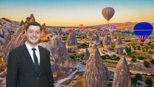 BESSA, Kapadokya'da 70 odalı otel yapacak
