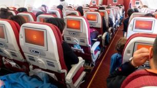 Bir havayolu şirketi daha iflasa sürükleniyor!