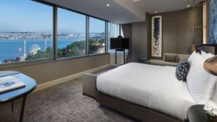 Ritz Carlton İstanbul personeline ücretli izin