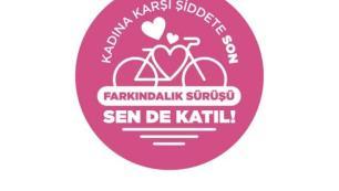 Bisiklet ile farkındalığı birleştirecek etkinlik