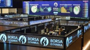 Borsada dün en fazla turizm endeksi değer kaybetti