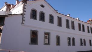 Bizanslılardan kalma han butik otele dönüşüyor