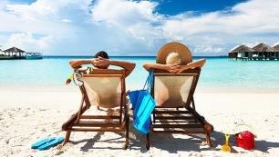 Küresel turist sayısı 1990dan beri görülmeyen seviyelere düştü