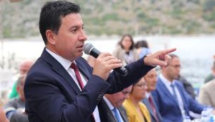 Bodrum Belediye Başkanı Aras: Bodrum böyle giderse elektriksiz susuz kalacak