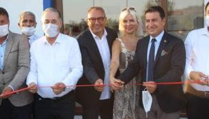 Bodrum'da Tarım Ar-Ge ve Yerel Tohum Merkezi açıldı!