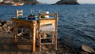 Bol oksijenli ve denizli bir tatil hayal edenlere Jollyden Likya turları!