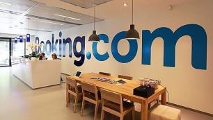 Booking.com Türkiyeye geri dönüyor