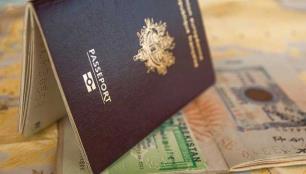 Bugün başladı Almanya vizesi için tek şart