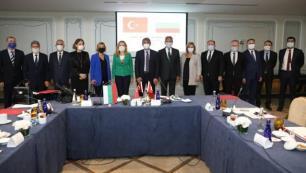 Bulgaristan Turizm Bakanı: Türkiyeyle vize işlemlerinin kolaylaştırılması için çalışmalar sürüyor