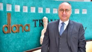 Burak Tonbul: Türkiyede kültür turları ve alternatif turizmin öne çıkarılması gerekiyor