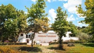 Kaplıcalar bölgesine 300 yataklı termal otel!