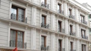 Sultanahmette 20 milyon liraya icradan satılık otel!