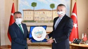 Büyükelçi Şopanda: Vatandaşlarımızın ilk tercihi Antalya