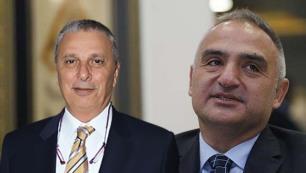 Can Ataklı: Evlere şenlik bir Turizm Bakanımız var