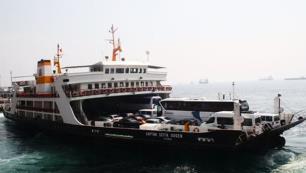 Bayram öncesi feribot ücretlerine yüksek zam!