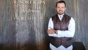 Caresse Bodrum Satış ve Pazarlama Direktörü Hakan Öztürk oldu
