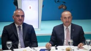 Bakan Çavuşoğlu Rusyaya gitmek için neyi beklediklerini açıkladı