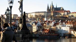 Çekya'da turistler Arnavut kaldırımlara ne zaman dönecek?