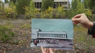 Çernobil Resmen turistik bölge oluyor!