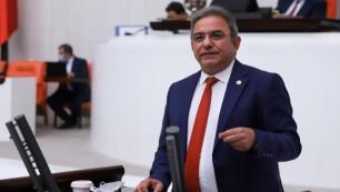 Çetin Osman Budak: Muçev hukuksuzluğu Antalyaya kadar uzadı!