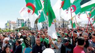 Cezayir vatandaşlarına kısmi vize muafiyeti sağlandı