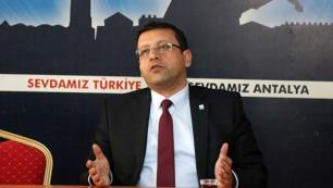 CHP Antalya İl Başkanı Kumbul: Turizmdeki rekorlar pek işe yaramadı
