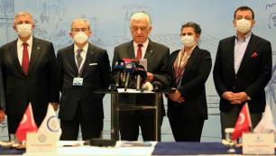 CHP'li başkanlar Turizm, Pandemi, Deprem gündemiyle toplandı