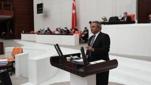 CHP'li Budak: Turizm sektörüne dördüncü yük getiriliyor