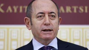 CHP milletvekili Akif Hamzaçebi: Sayıştay denetimi bu değil